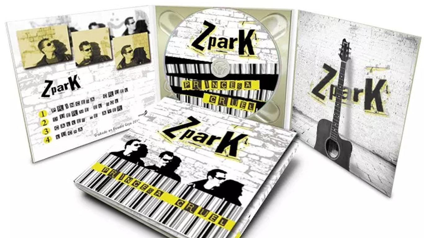Z-Park. Estudio Goya