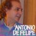 Testimonio Antonio de Felipe