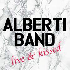 Alberti Band. Estudio Goya