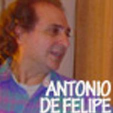 Antonio de Felipe Estudio Goya
