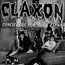 Grupo Claxon. Estudio Goya