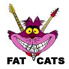 Grupo Fat Cats. Estudio Goya