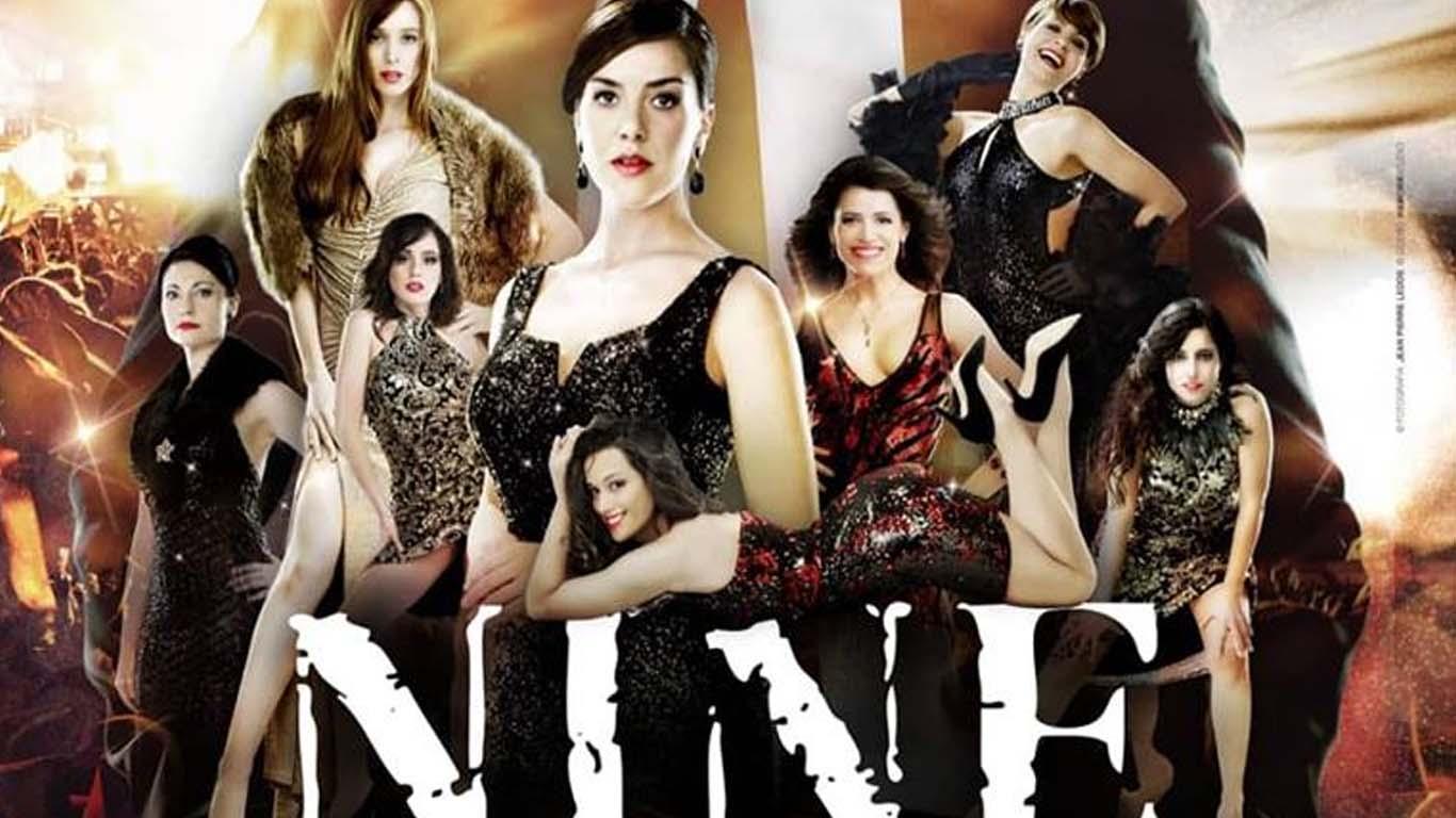 Nine El musical