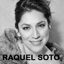 Raquel Soto. Estudio Goya