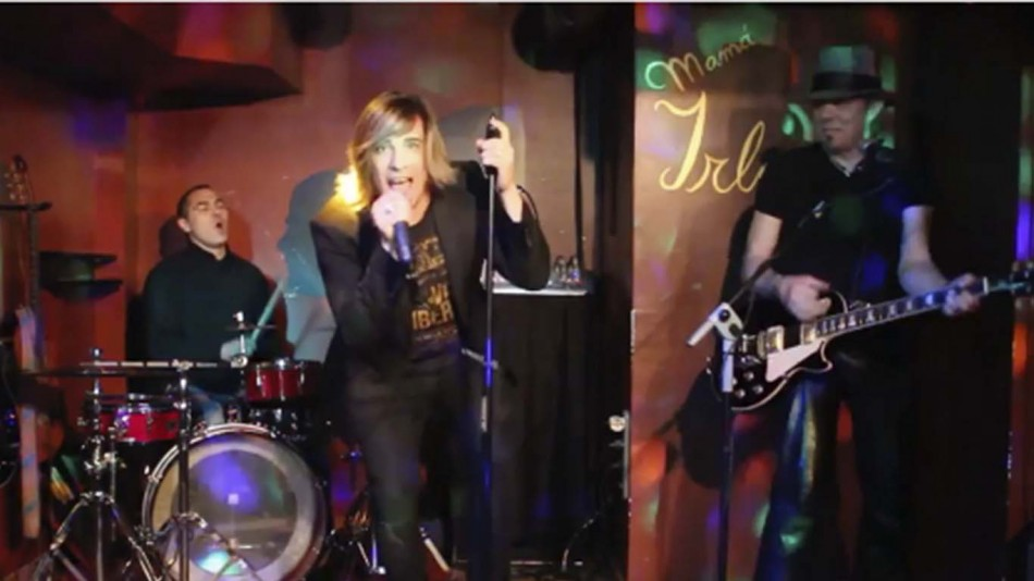 Alberti Band Grabaciones