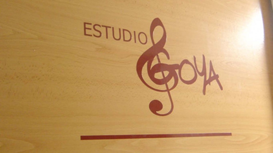 Estudio Goya