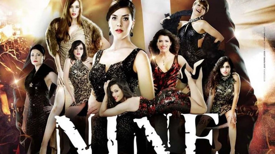 Nine El musical